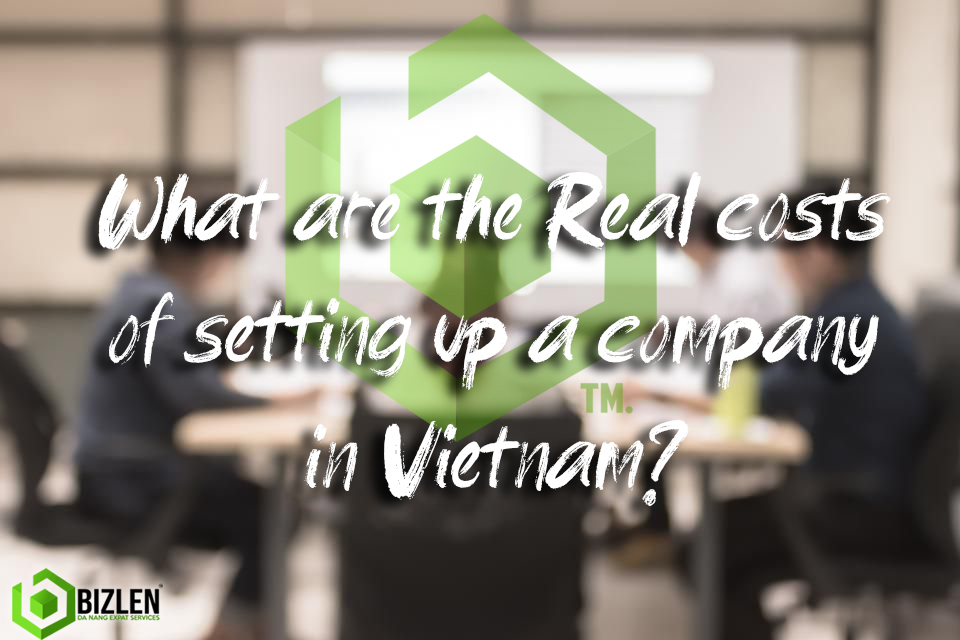 What are the real costs of setting up a business in vietnam