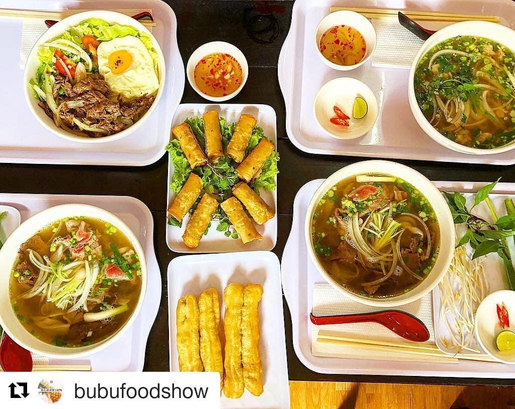 Vietnamese food business for sale da nang