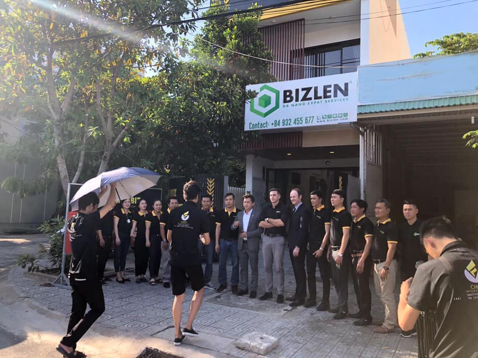 Bizlen Company
