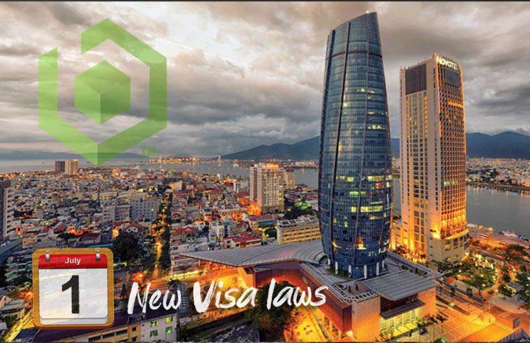 New Rules! Visas In Vietnam. 2020