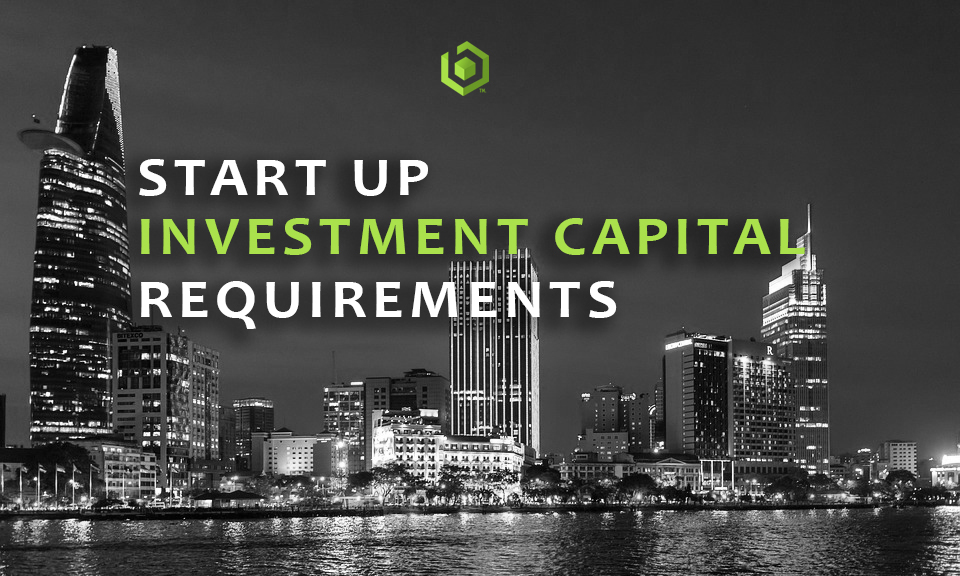 Investment Capital requirements in Vietnam
