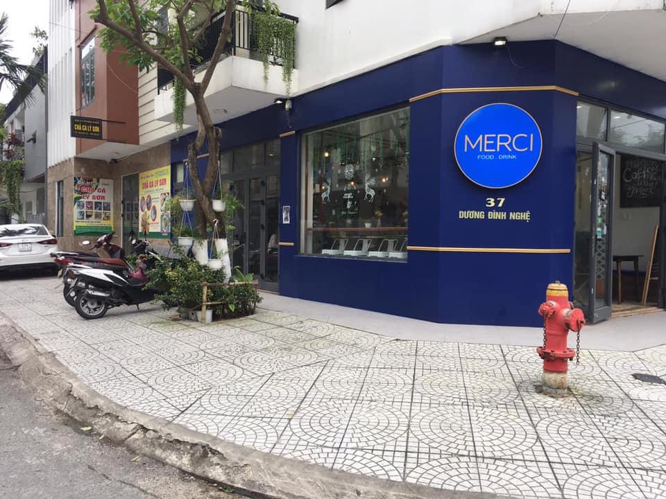 Business for sale in Da Nang