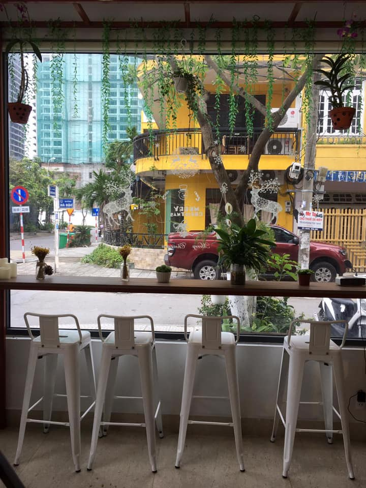 Merci Cafe - Business for sale