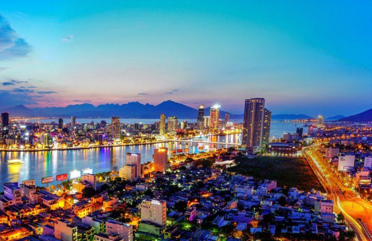 Why invest in Da Nang, Vietnam?