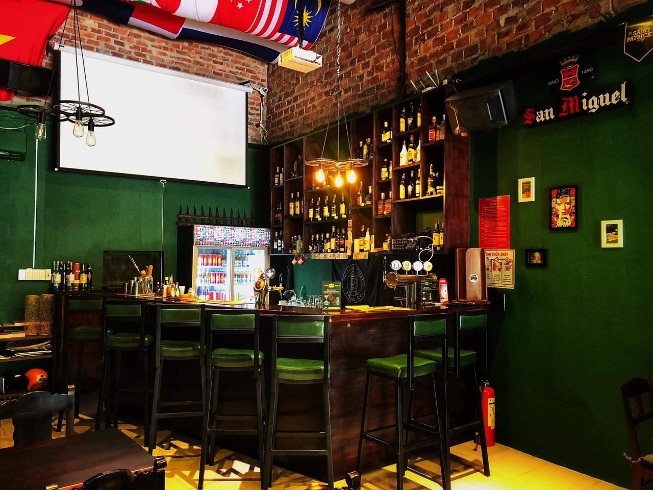 Bar for sale in Hoi An - Bizlen